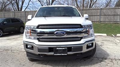 2019 F-150 SuperCrew Cab 4x4, Pickup #F39611 - photo 3