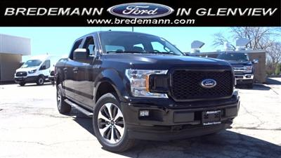 2019 F-150 SuperCrew Cab 4x4,  Pickup #F39616 - photo 1