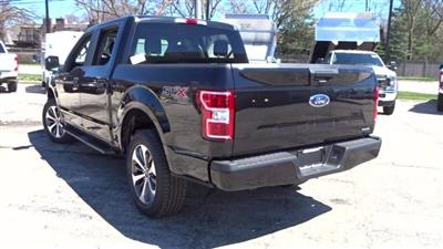 2019 F-150 SuperCrew Cab 4x4,  Pickup #F39616 - photo 19
