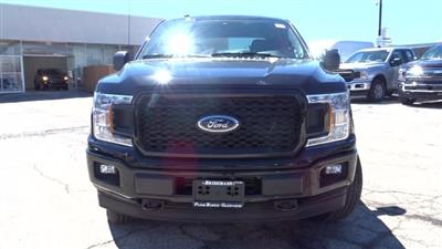 2019 F-150 SuperCrew Cab 4x4,  Pickup #F39616 - photo 3