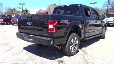 2019 F-150 SuperCrew Cab 4x4,  Pickup #F39616 - photo 2