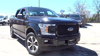 2019 F-150 SuperCrew Cab 4x4,  Pickup #F39616 - photo 22