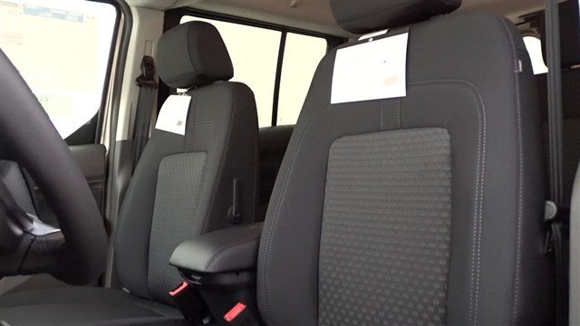 2019 Transit Connect 4x2, Passenger Wagon #F39639 - photo 24