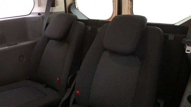 2019 Transit Connect 4x2, Passenger Wagon #F39639 - photo 29