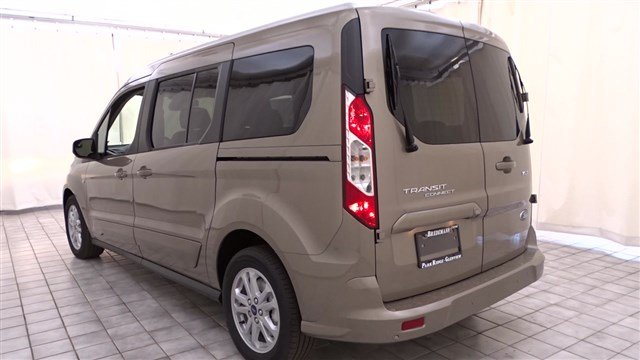 2019 Transit Connect 4x2, Passenger Wagon #F39639 - photo 30