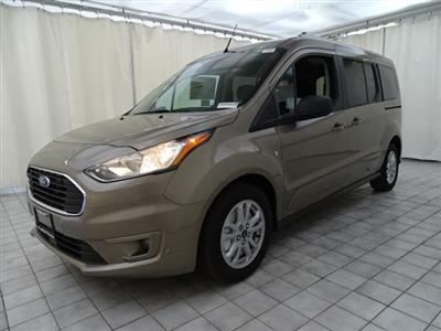 2019 Transit Connect 4x2, Passenger Wagon #F39639 - photo 5