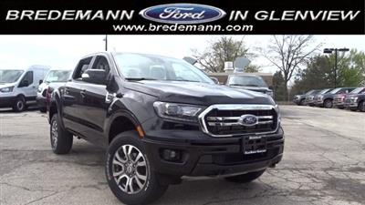 2019 Ford Ranger SuperCrew Cab 4x4, Pickup #F39642 - photo 1