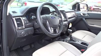 2019 Ford Ranger SuperCrew Cab 4x4, Pickup #F39642 - photo 18