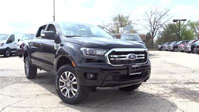 2019 Ford Ranger SuperCrew Cab 4x4, Pickup #F39642 - photo 23