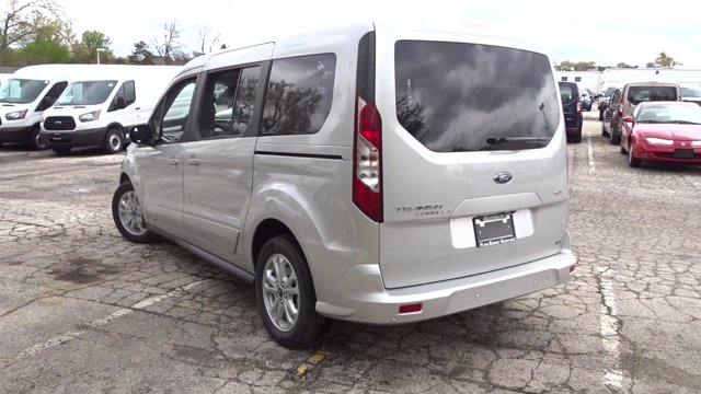 2019 Transit Connect 4x2,  Passenger Wagon #F39651 - photo 21