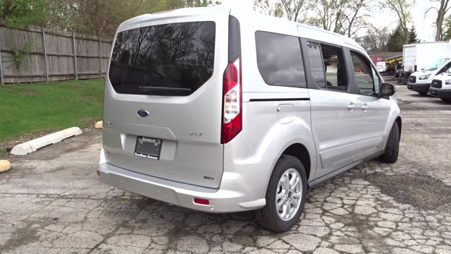 2019 Transit Connect 4x2,  Passenger Wagon #F39651 - photo 2