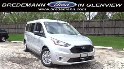 2019 Ford Transit Connect FWD, Passenger Wagon #F39651 - photo 1