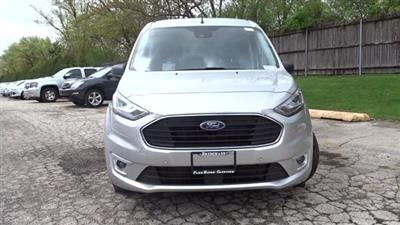 2019 Ford Transit Connect FWD, Passenger Wagon #F39651 - photo 3