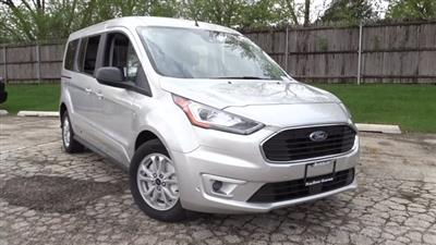 2019 Ford Transit Connect FWD, Passenger Wagon #F39651 - photo 24