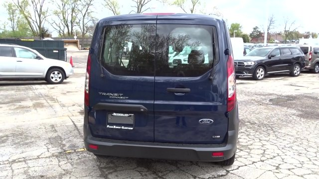 2019 Ford Transit Connect FWD, Passenger Wagon #F39654 - photo 20
