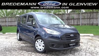 2019 Ford Transit Connect FWD, Passenger Wagon #F39654 - photo 1