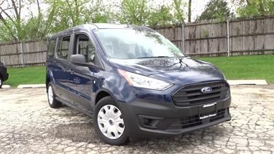 2019 Ford Transit Connect FWD, Passenger Wagon #F39654 - photo 22