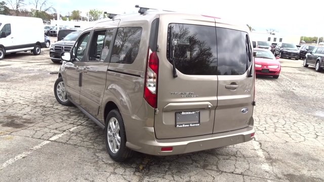 2019 Transit Connect 4x2, Passenger Wagon #F39655 - photo 21