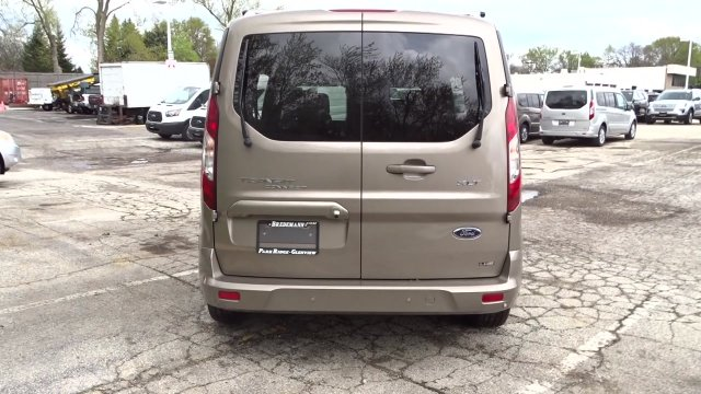2019 Transit Connect 4x2, Passenger Wagon #F39655 - photo 22