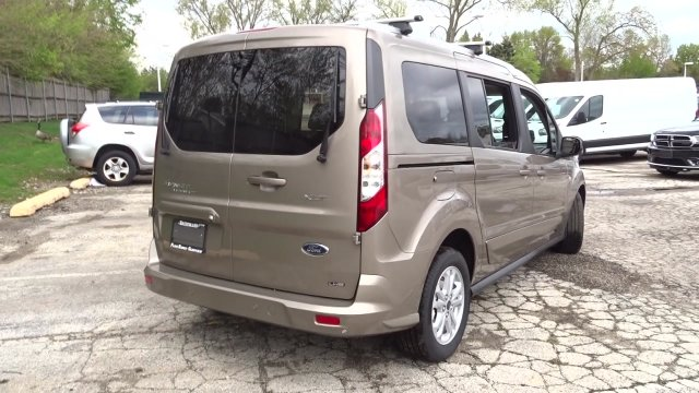 2019 Transit Connect 4x2, Passenger Wagon #F39655 - photo 1