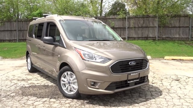 2019 Transit Connect 4x2, Passenger Wagon #F39655 - photo 24