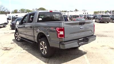 2019 F-150 SuperCrew Cab 4x4,  Pickup #F39659 - photo 17