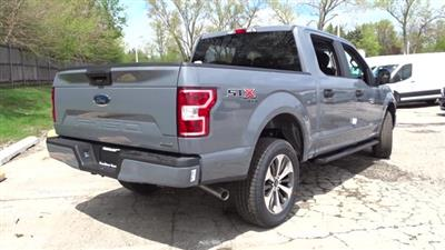 2019 F-150 SuperCrew Cab 4x4,  Pickup #F39659 - photo 2