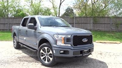 2019 F-150 SuperCrew Cab 4x4,  Pickup #F39659 - photo 20