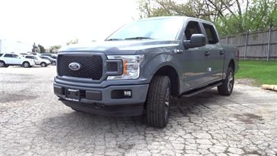 2019 F-150 SuperCrew Cab 4x4,  Pickup #F39659 - photo 4