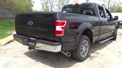 2019 F-150 SuperCrew Cab 4x2, Pickup #F39660 - photo 2