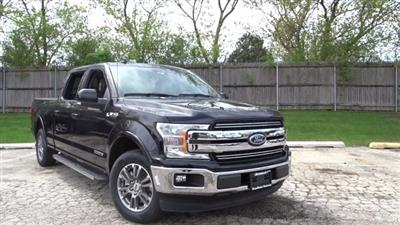 2019 F-150 SuperCrew Cab 4x2, Pickup #F39660 - photo 23