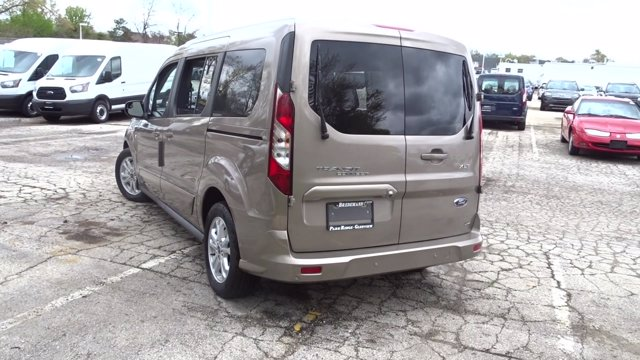 2019 Ford Transit Connect FWD, Passenger Wagon #F39662 - photo 21