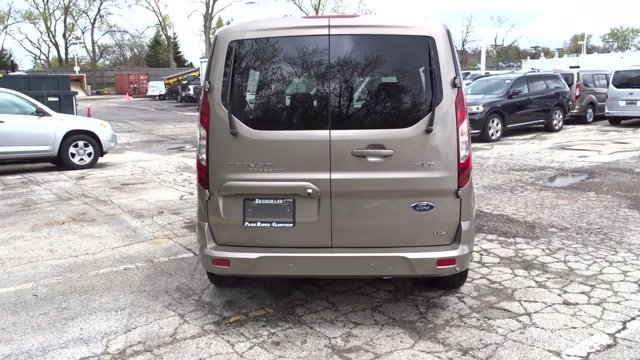 2019 Ford Transit Connect FWD, Passenger Wagon #F39662 - photo 22