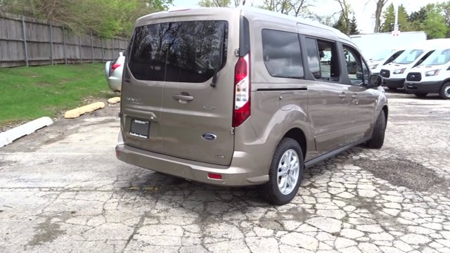 2019 Transit Connect 4x2, Passenger Wagon #F39662 - photo 1
