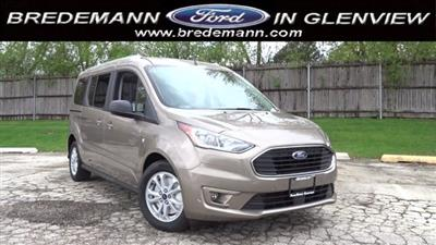2019 Ford Transit Connect FWD, Passenger Wagon #F39662 - photo 1