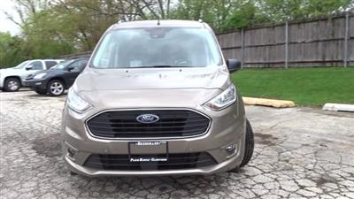 2019 Ford Transit Connect FWD, Passenger Wagon #F39662 - photo 3