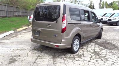 2019 Ford Transit Connect FWD, Passenger Wagon #F39662 - photo 2