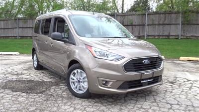 2019 Ford Transit Connect FWD, Passenger Wagon #F39662 - photo 24