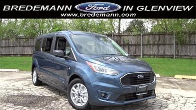 2019 Transit Connect 4x2,  Passenger Wagon #F39663 - photo 1