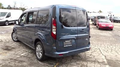 2019 Transit Connect 4x2,  Passenger Wagon #F39663 - photo 21