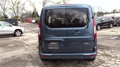 2019 Transit Connect 4x2,  Passenger Wagon #F39663 - photo 22