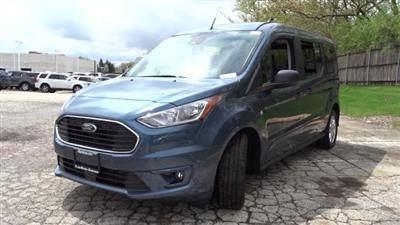 2019 Transit Connect 4x2,  Passenger Wagon #F39663 - photo 4