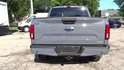 2019 F-150 SuperCrew Cab 4x4, Pickup #F39669 - photo 19