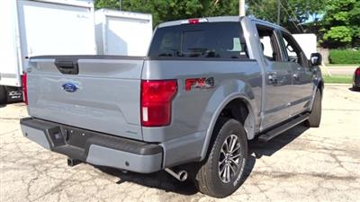 2019 F-150 SuperCrew Cab 4x4, Pickup #F39669 - photo 2