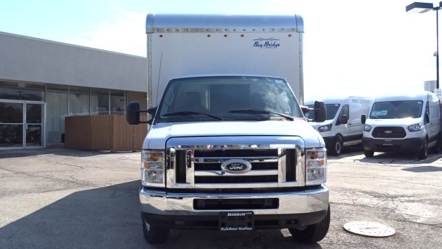 2019 E-450 4x2, Bay Bridge Classic Cutaway Van #F39671 - photo 3