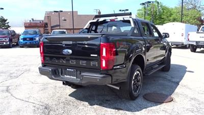 2019 Ranger SuperCrew Cab 4x4,  Pickup #F39675 - photo 2