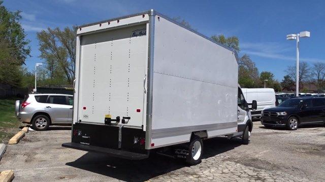 2019 Transit 350 HD DRW 4x2,  Bay Bridge Cutaway Van #F39682 - photo 1