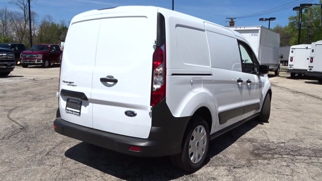2019 Transit Connect 4x2,  Empty Cargo Van #F39683 - photo 1