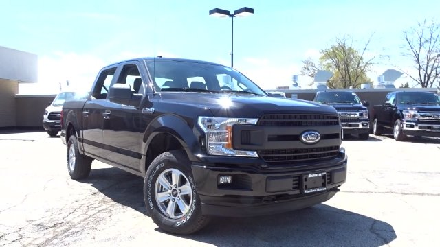 2019 F-150 SuperCrew Cab 4x4,  Pickup #F39684 - photo 21