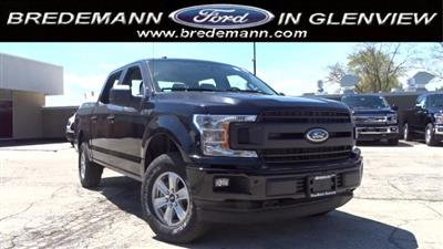 2019 F-150 SuperCrew Cab 4x4,  Pickup #F39684 - photo 1